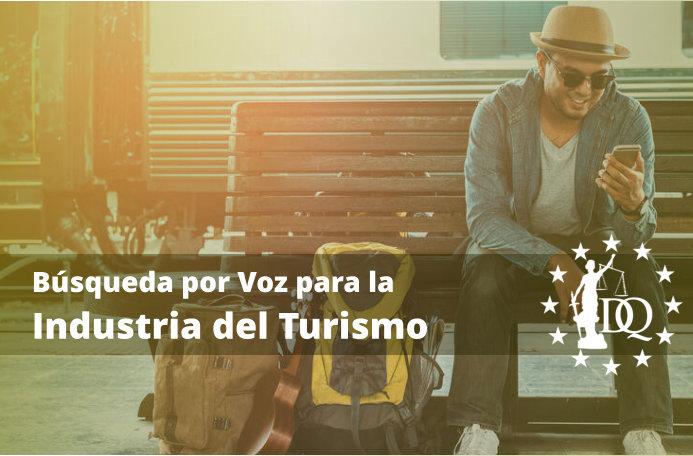 Búsqueda por Voz para la Industria del Turismo